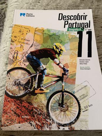 Manual Geografia 11 ano