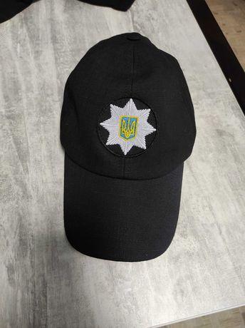 Поліцейська кепка