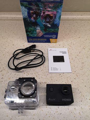 Mini kamerka HD sportowa