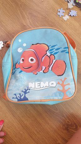 Plecaczek Nemo