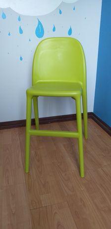 Cadeira Júnior de refeição