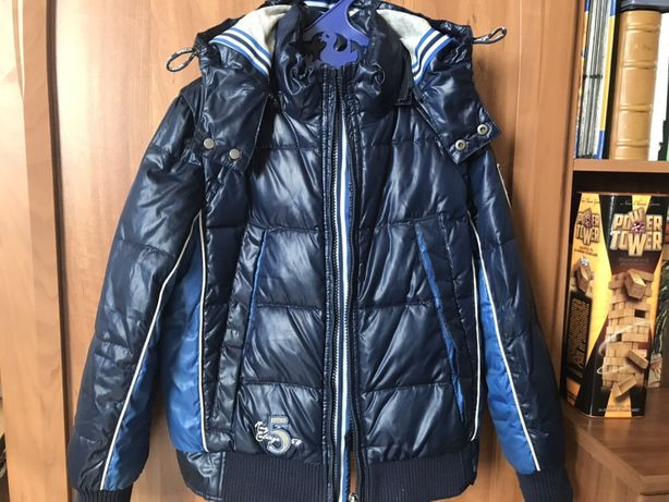 Куртки фирмы Ceox Mayoral