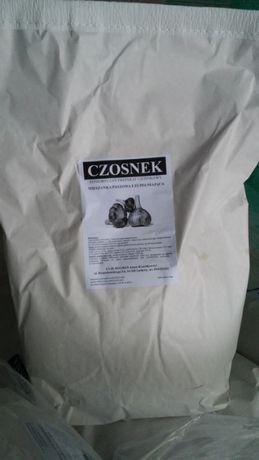 Czosnek sensoryczny preparat czosnkowy dla trzody, bydła, drobiu 4 kg