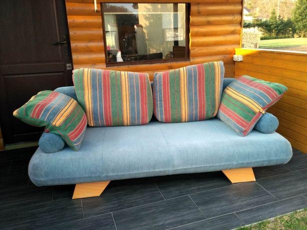 sofa / kanapa - rozkładana ...