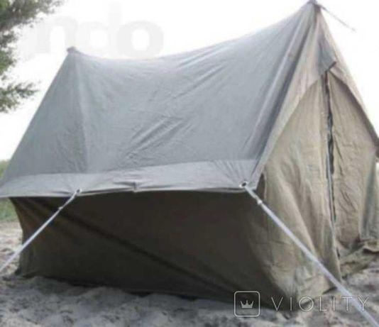 Палатка 2-х местная СССР