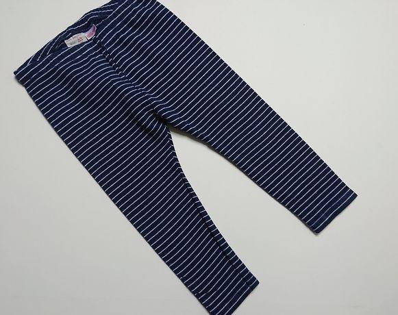 Legginsy Zara r 92 /98