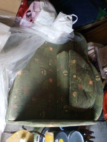 Tapczan łóżko kanapa