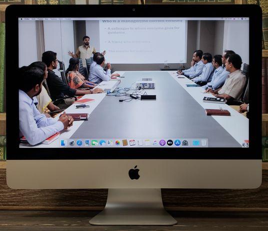 "КОМПЬЮТЕР Apple iMac 21"" 4K Custom 2019 i3/16 GB/SSD 480 GB/555X, 2GB"