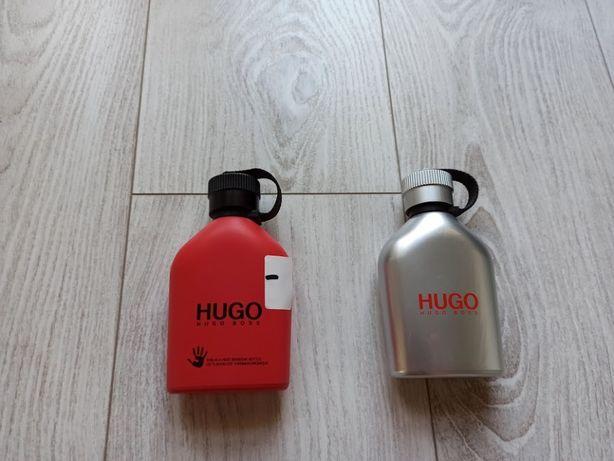 Hugo Boss Red - 125 ML - oryginał