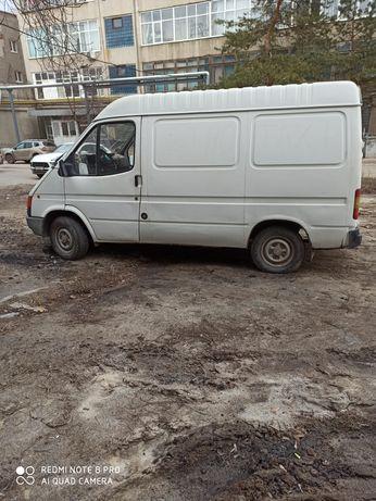 Форт транзит бензиновый в Харькове