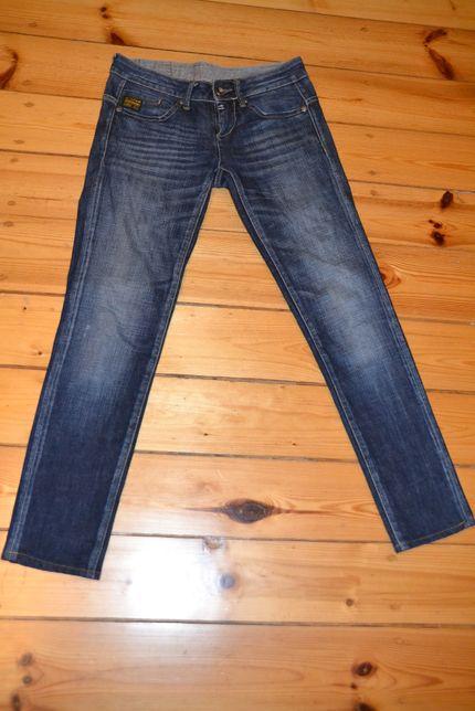 Wyprzedaż. Spodnie G-Star jeans
