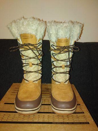 Helly Hansen 39 damskie buty kozaki śniegowce jak sorel meindl