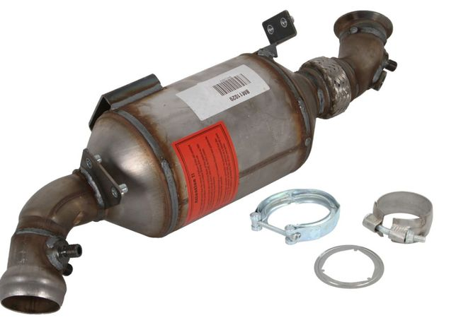 Nowy filtr DPF VW CRAFTER 30-35 BM11029
