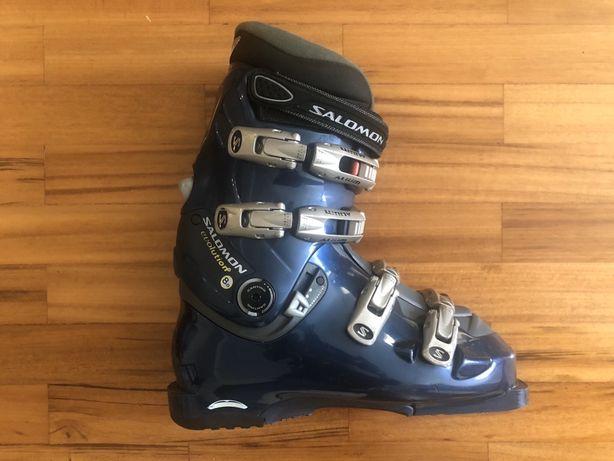 Botas Ski Salomon Evolution 8