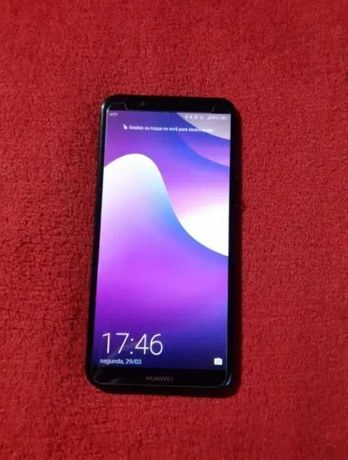 Smartphone Huawei Y7 2018