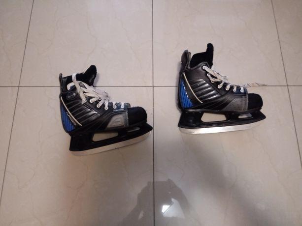 Łyżwy hokejowe A.Period.