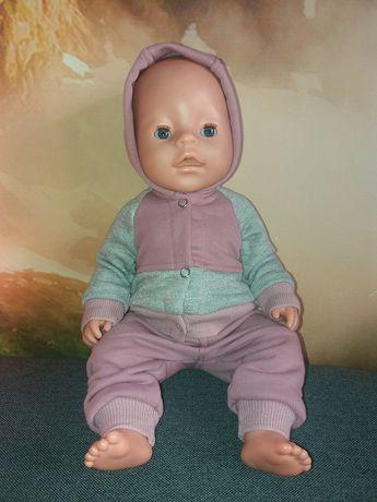Одяг  для  ляльки  bebi  born