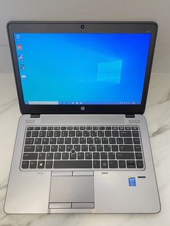 "HP EliteBook 840 G2 14""HD