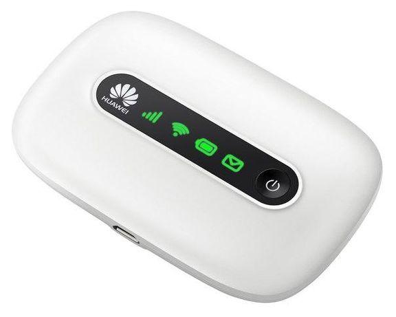 Модем-роутер Huawei ec5321u-1 + sim Интертелеком