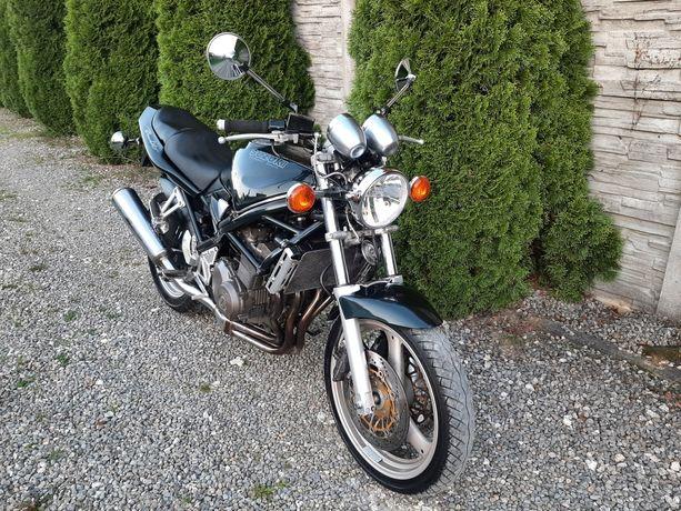 Suzuki Gsf 400 Bandit 1994rok 37kw
