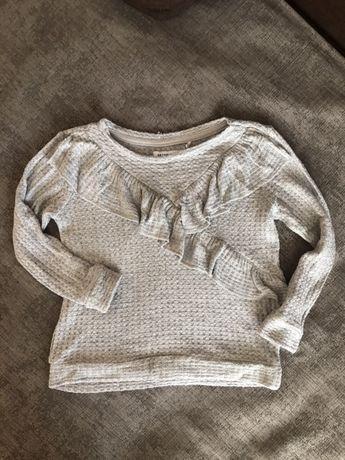 Кофта свитер свитшот reserved