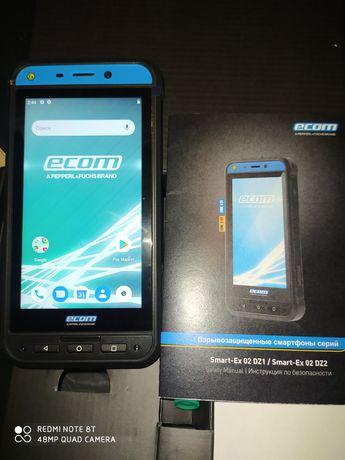 Smart-EX 02 новый