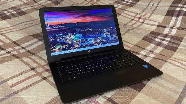 """HP i5-5200U/ 8 Gb/ SSD 120 Gb / Intel HD /15.6"""""""