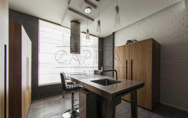Продажа 3-комнатной квартиры в ЖК Новопечерские Липки, Драгомирова
