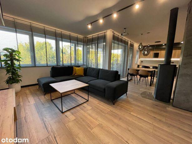 luksusowy apartament 94m2 2 TARASY do zamieszkania