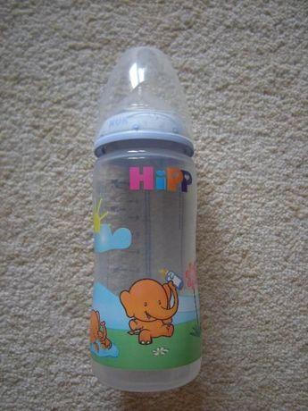 Nowa butelka HiPP