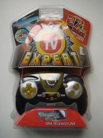 NOWA Gra TV Voyager Games - zawiera 27 różnych gier