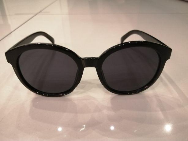Okulary damskie styl retro