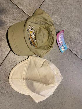 NOWA czapka z daszkiem firmy BE SNAZZY różne wzory