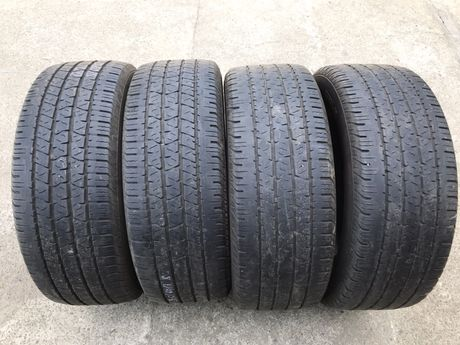 265/60 R 18 Continental CrossContact LX