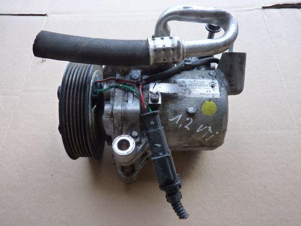 Sprężarka Klimatyzacji PEUGEOT 208 CITROEN C3 C4 1.2 vti 1.6 1.5 hdi