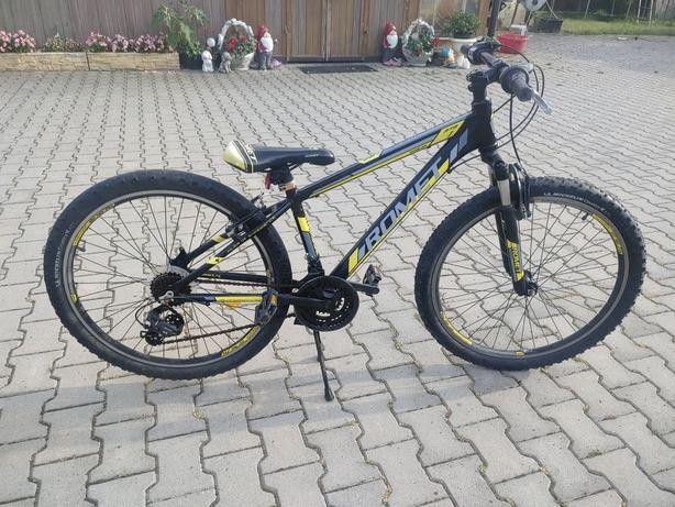 Rower romet na sprzedaż opony 26 cali
