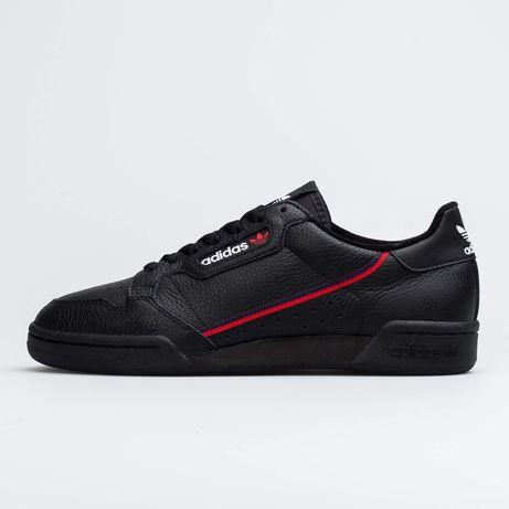 Мужские кроссовки adidas Continental G27707 (Оригинал) (р. 42.5/43/44)