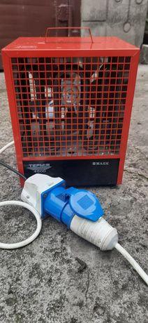 Тепловентилятор Термия 4.5 Квт/220 вольт.
