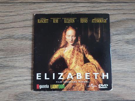 "Film DVD ""Elizabeth"" (1998), Cate Blanchett"