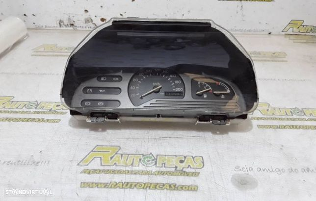 Quadrante Ford Fiesta Iii (Gfj)