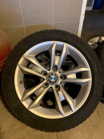 Felgi 17  BMW x1