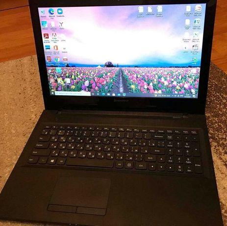 Lenovo G50-45, ноутбук для работы и учебы