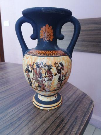 super prezent oryginalny wazonik z Grecji
