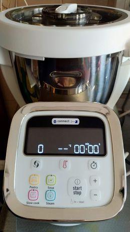 Robô de Cozinha MOULINEX ICompanion HF900110