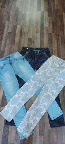 Подарю джинсы и шорты