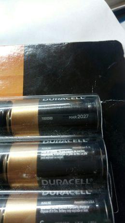 Батарейки Durasell C14