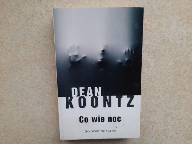 Co wie noc Dean Koontz