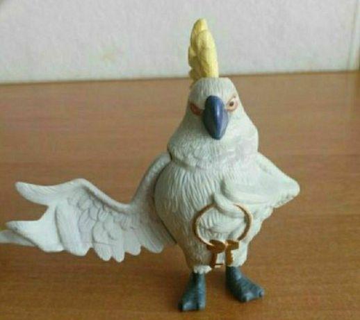 Zabawka papuga z bajki RIO