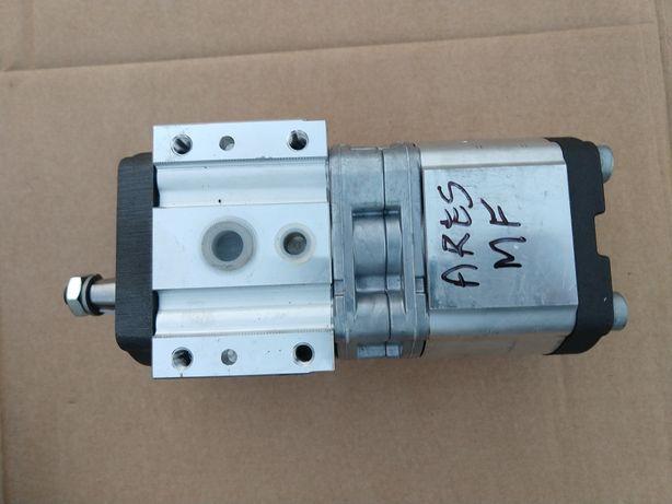 Pompa hydrauliczna Rexroth do ciągników Renault Ares i Massey Ferguson