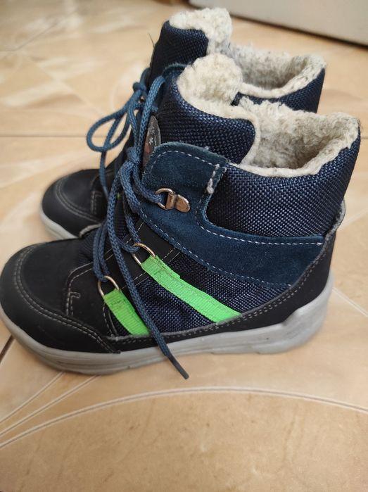 Зимние ботинки Реріno Борислав - изображение 1
